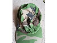 Czech Republic Army Hat Size M/L