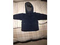 Boys Jackets/Jumpers Bundle 18 - 24 months £2 BARGIN