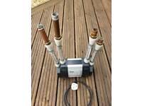 Shower Pump - Stuart Turner Techflow QT50T