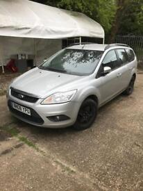 Ford Focus 2008 1.6tdci braking for parts
