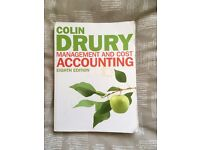 Management and Cost Accounting - 8th Ed