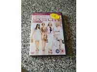 Sex in the City 2, DVD £1
