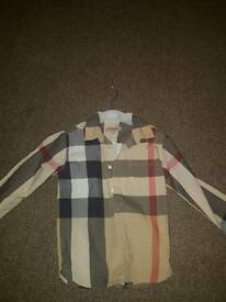 Kids shirt for 3 year old