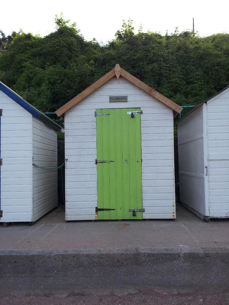 BEACH HUT FOR SALE IN TORQUAY SOUTH DEVON | in Torquay, Devon | Gumtree