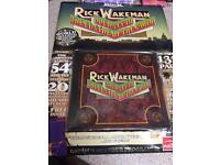 Limited edition, Rick Wakeman magazine