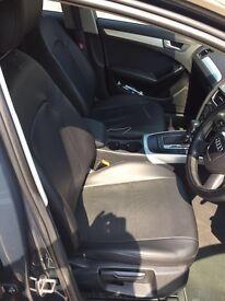 Audi A4 SE 2 litre TDI