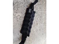 Scuba diving ankle weights (Beaver) - excellent condition.