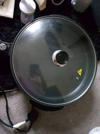 SLOW COOKER/ COOK PAN