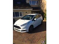Ford Fiesta 1.6 EcoBoost ST-2 3 dr