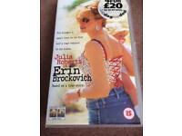 Free! Film Erin brockovich vhs