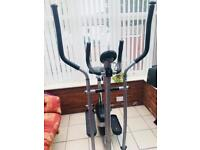 REDUCED - Cross trainer for sale