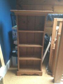 wooden shelf for sale