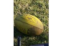 West Lothian Eagles Aussie Rules