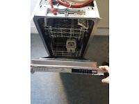 Ikea whirlpool slimline dishwasher