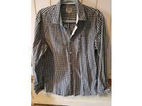 Jack Wills medium fitted shirt