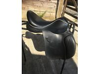 Barnsby omega GP saddle