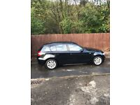 For sale BMW 120D