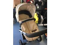Mothercare MY3 in immaculate condition