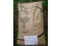 Organic Chicken Feed, Layers Pellets - COST PRICE! 20kg - £10.38