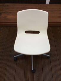 Ikea Snille Height Adjustable Chair