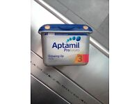 Aptamil Pro futura Growing Up nilk