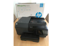 HP Officejet pro 6830 Printer