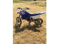 YZ80 is 2001 model clean bike