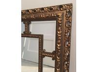 Detailed mirror