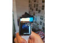 Apple watch series 2 stainless steel 42mm