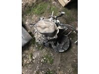 PEUGOET 306 GEARBOX FOR SALE - cheap