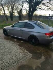 Bmw e92 320d swap type r