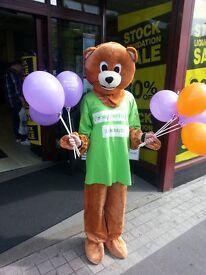 Recruiting Volunteers for Craigavon Samaritans - Interviews in progress