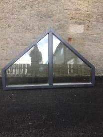 NorDan Triangular Windows cost over £600