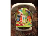 Exc Cond Baby Swing / Fisher price Take Along Swing / Baby Seat/ Chair