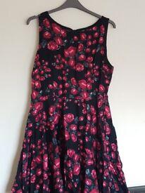 Dress size 20