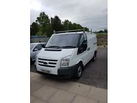 FORD TRANSIT 115 T280S FWD
