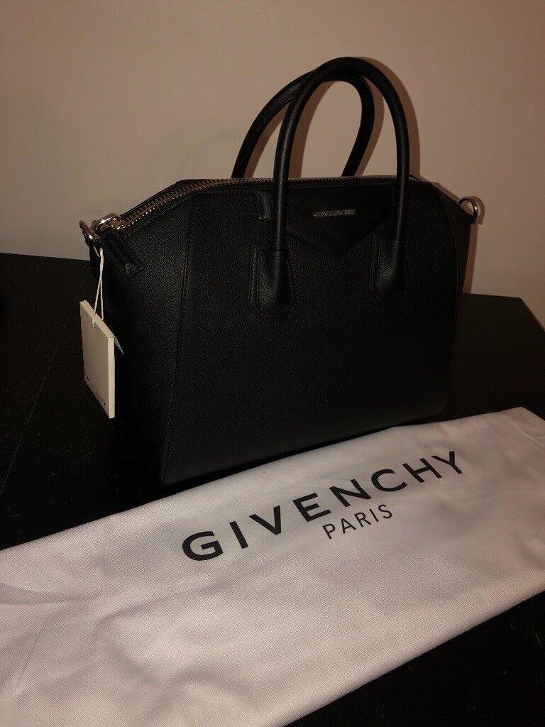 Brand new Givenchy Antigona Small Bag  044a6e8699ecd