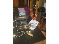 Kitchen Creation Pasta Maker - Boxed, Excellent condition, hardly used.