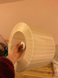 Ceiling lampshade