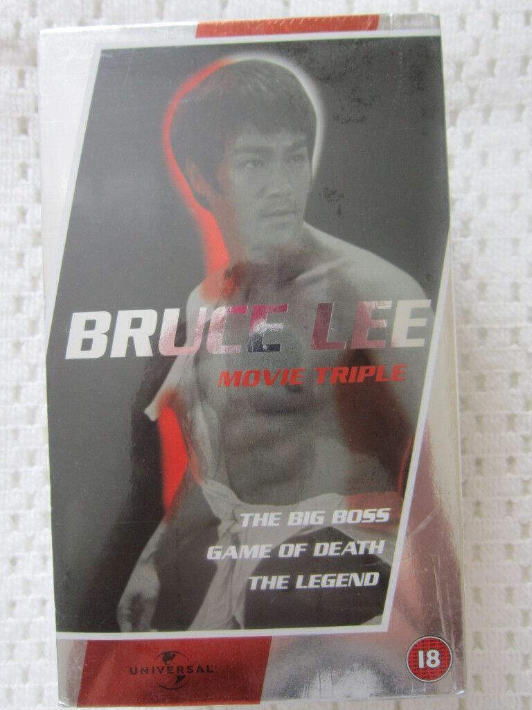 Bruce Lee Box Set
