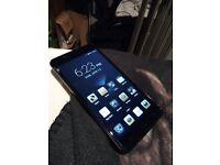 Unlocked Gaming smartphone - Blackview P2 - 64gb storage - 4G - 4gb RAM - 8 core processor.