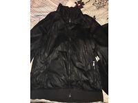 G-Star jacket men's XL black