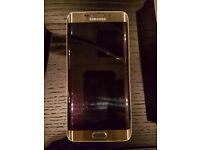 Samsung Gaxlaxy S6 Edge Plus