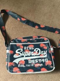 Basically brand new super dry bag