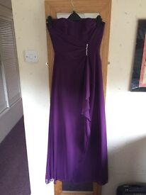 2 x Forever Yours Bridesmaid dress (size 8 & 6)