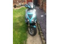 FOR SALE OR SWAP! Piaggio Nrg Power 2005