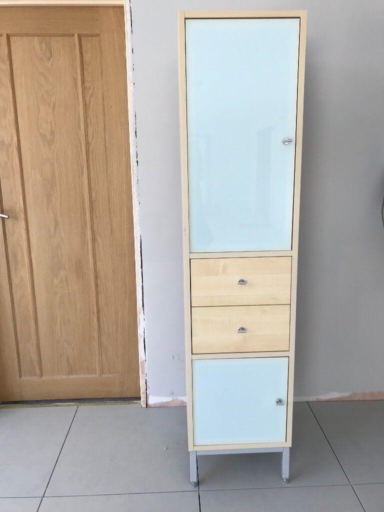 Bathroom Cabinet (Duravit)