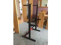 Squat / Pressing Rack