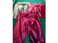 Bundle of clothes sz 8