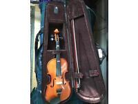 Stentor 1/4 violin